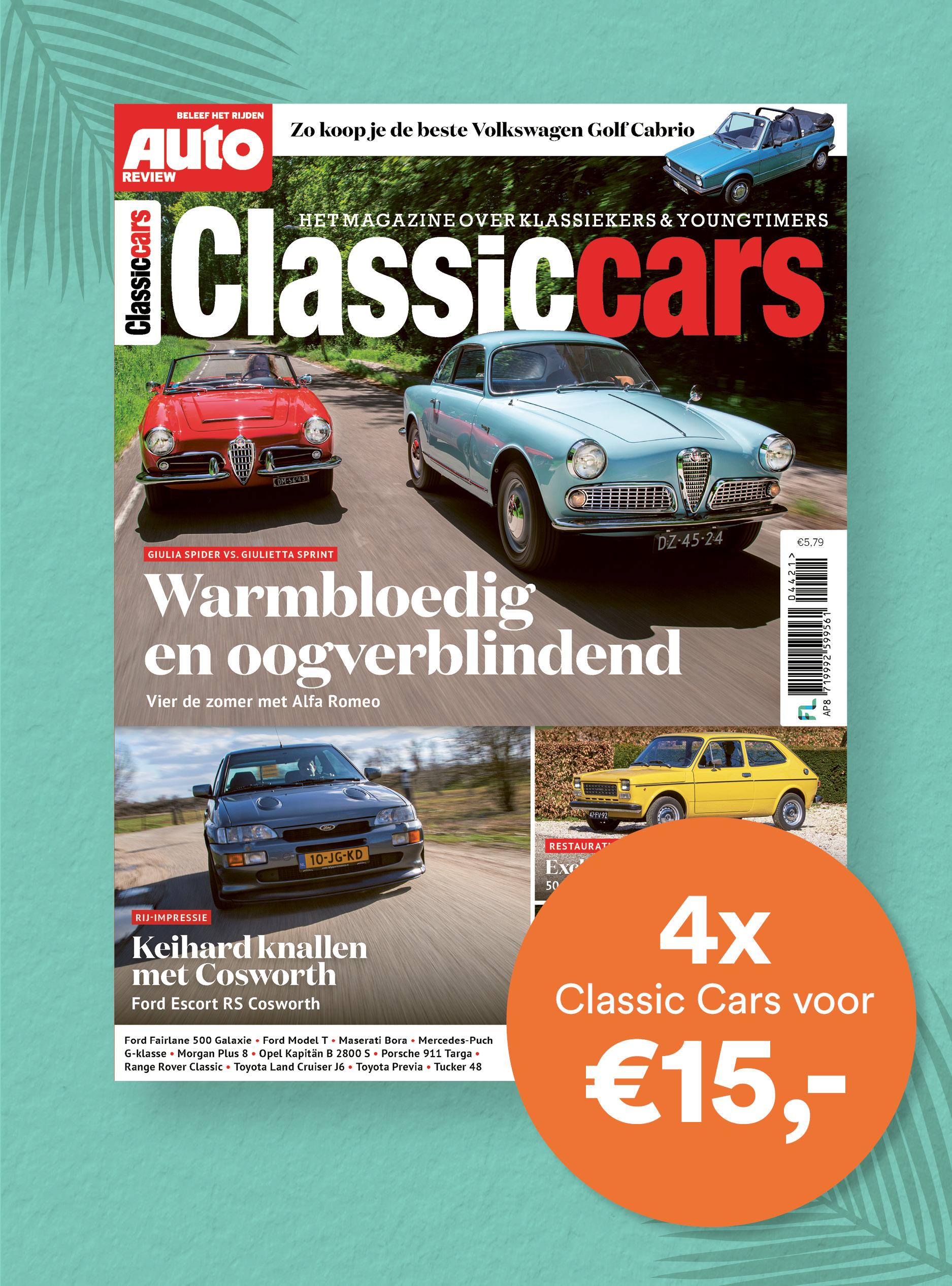 Afbeelding Classic Cars