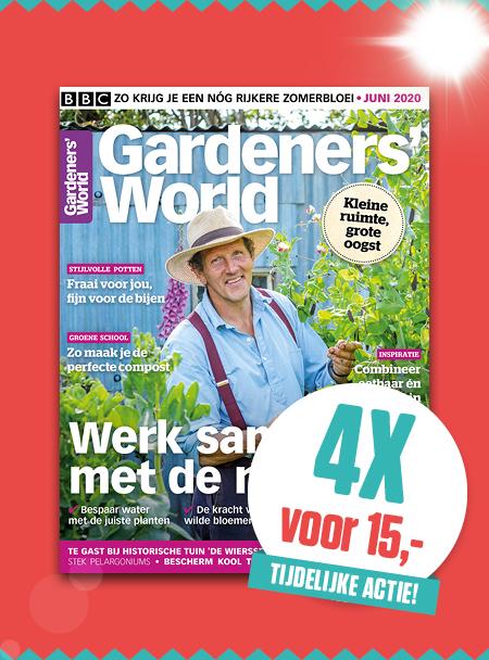Afbeelding Gardeners' World