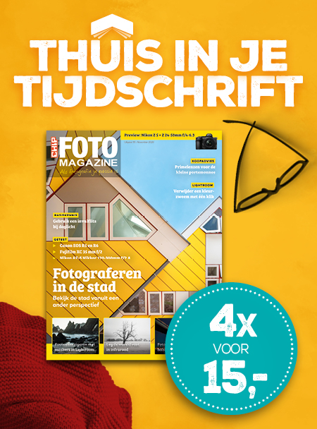 Afbeelding CHIP FOTO magazine