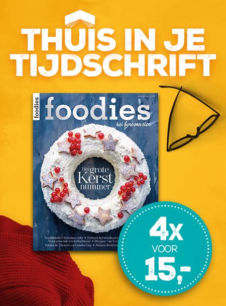 Afbeelding Foodies